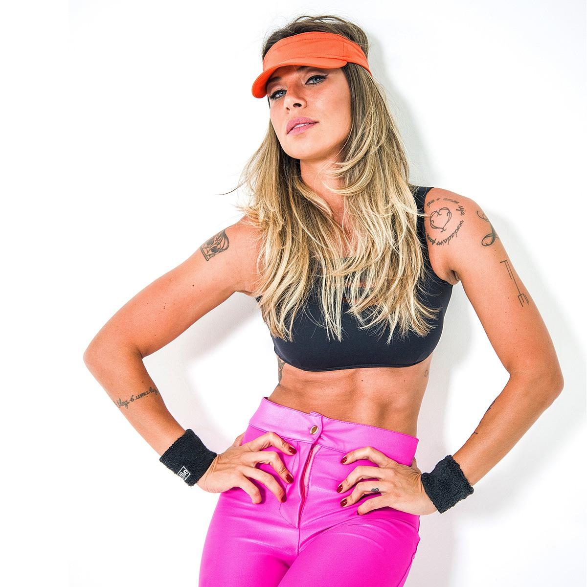 Modelo Lizi Benites