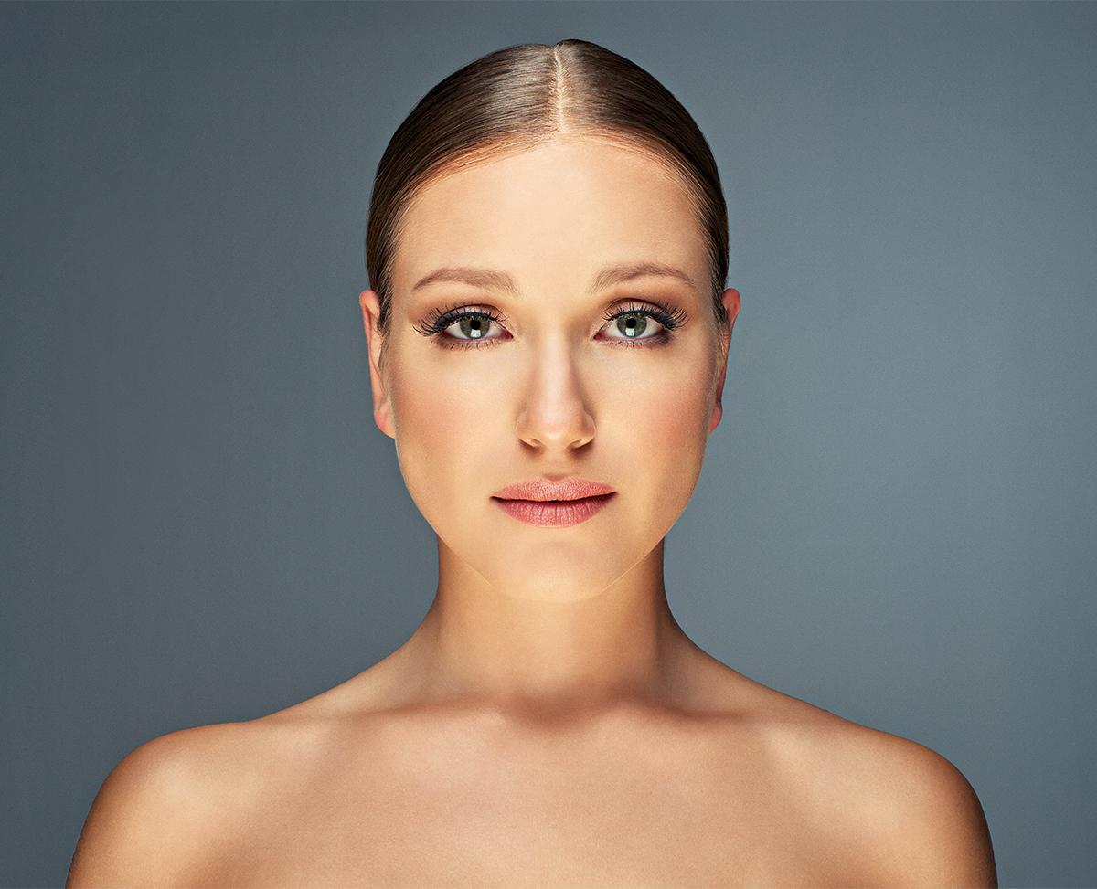 Skintec - Modelo Carol Andrade - Beauty